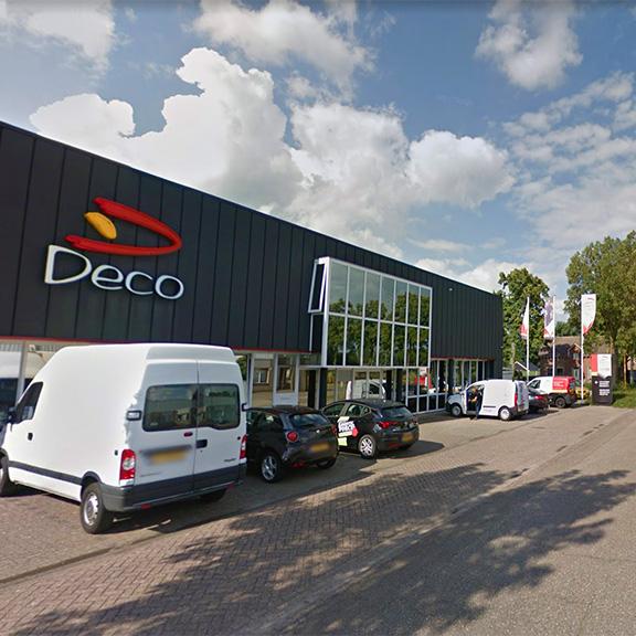 Deco Licht & Reclame Dwarsdijk 3 5705 DM Helmond